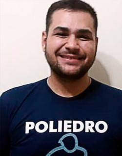 Pedro Passerini Rodrigues