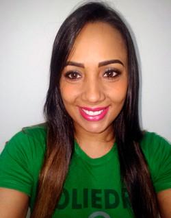 Andreza Cristina dos Santos Souza