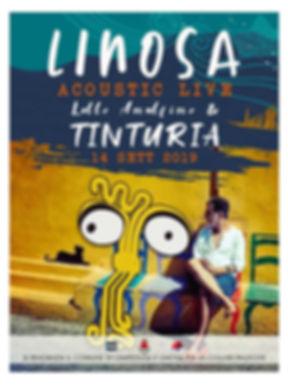 #tinturia #linosa #eventi #sicilia #lelloanalfino