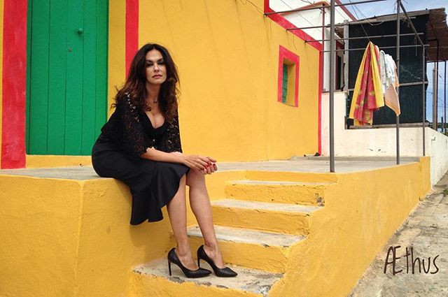#mariagraziacucinotta #linosa #island #s