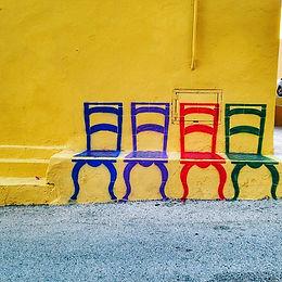 #streetart #linosa #island #south #medit