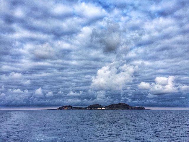 #linosa #Island #mediterranean #sea #nat