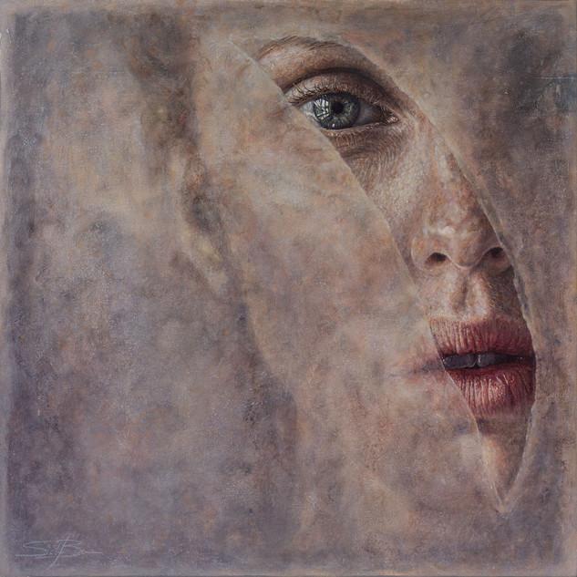 Através da Janela / Through the Window