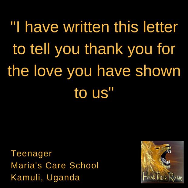 Testimonial Kamuli, Uganda 2019