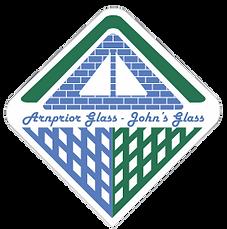 Arnprior Glass Logo