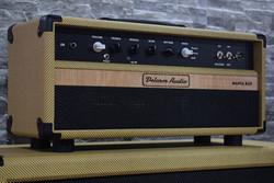 Delcam Audio MANTA RAY 1