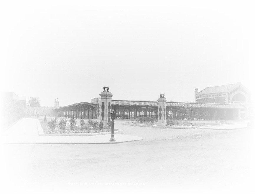 Montclair Sta. Back c. 1913 FADED.jpg