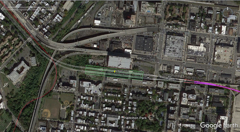 Four-Track Hamilton Park Station and Tunnel Approach in Jersey city.png