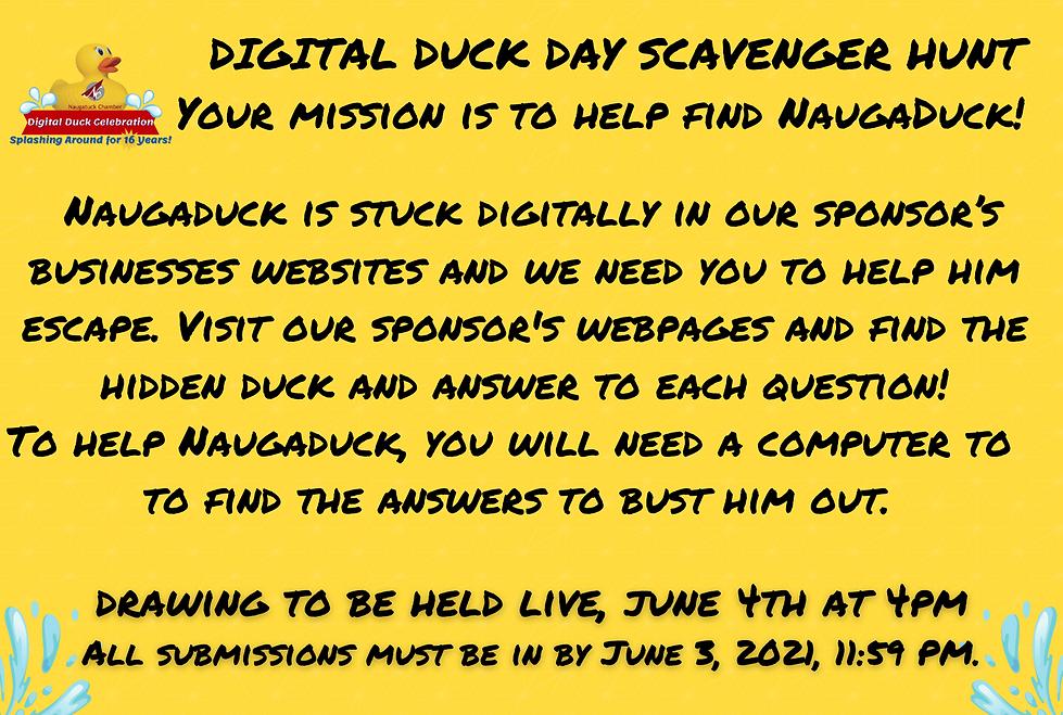 Digital Duck Scavenger Hunt 2021 (1) (1)