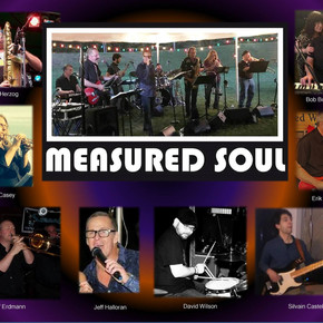 Measured Soul Band