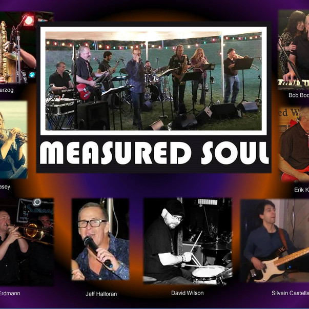 Measured Soul Band