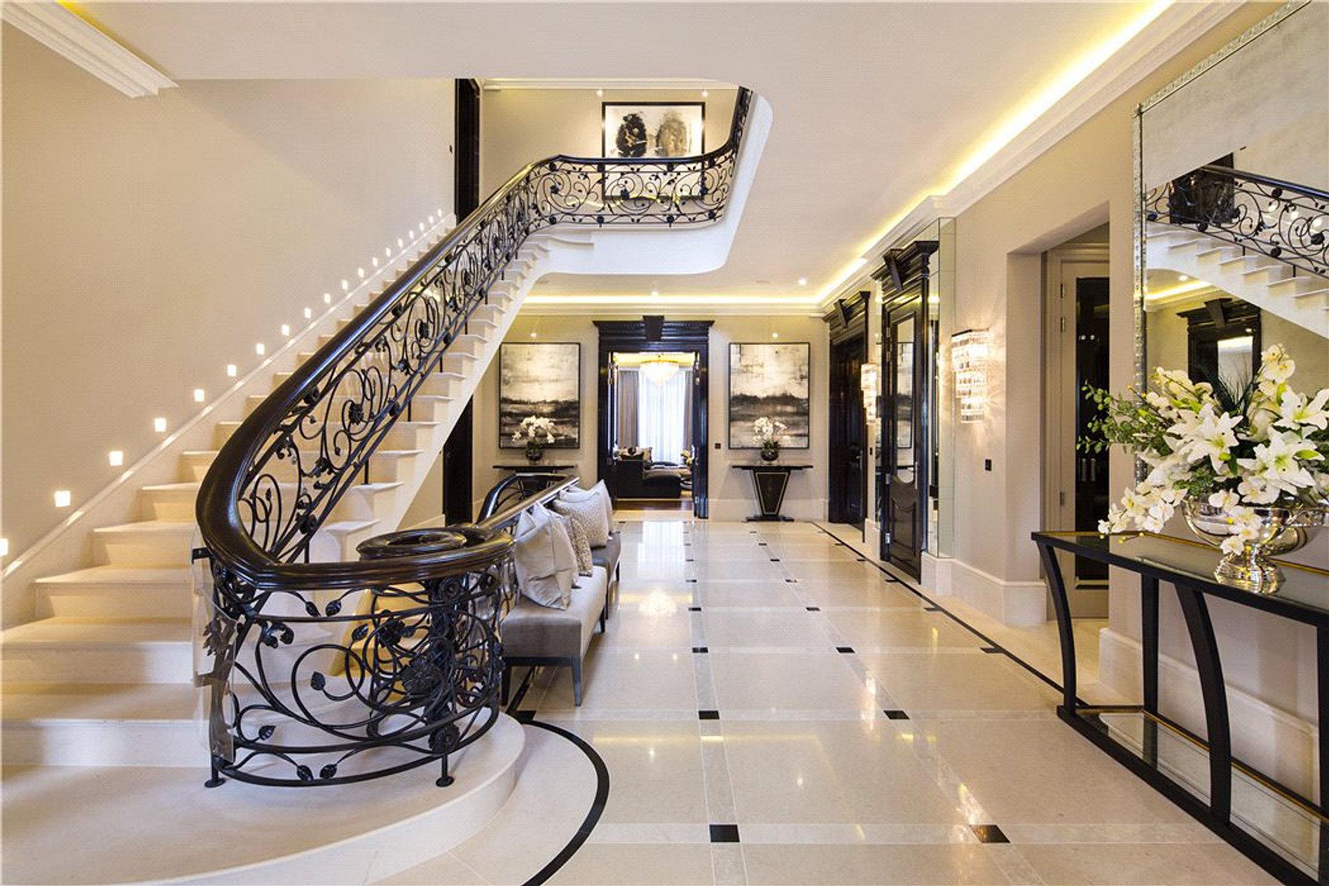 dallas luxury home shutterstock_34747396 hampstead luxury home_1
