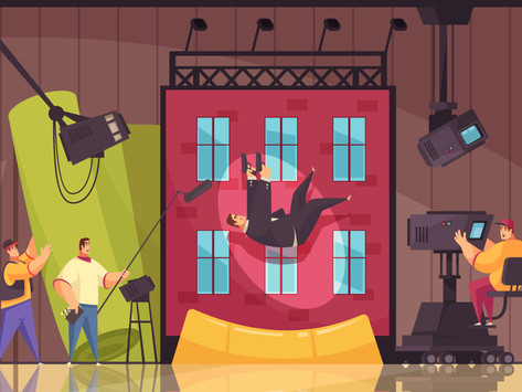 Covid-19 Shadow on Entertainment Freelancer