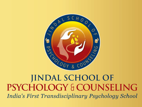Virtual inauguration of the Jindal School of Psychology and Counselling