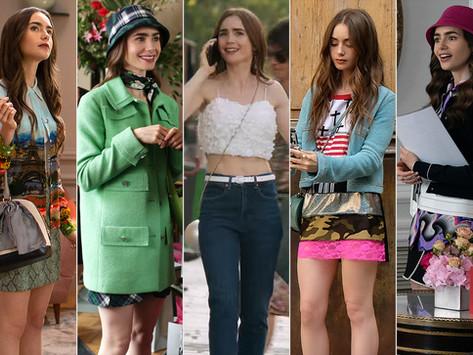 Emily in Paris Fashion Week?