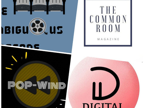 Common Room to Digital Dialogue: JSJC students strike out on their own