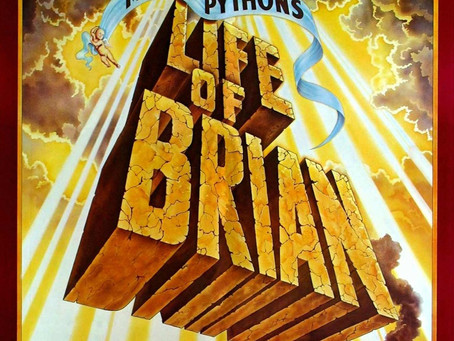 Life of Brian's Controversiality is a Record of Societal Change
