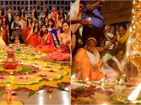 Why Diwali is a Multi-Faith festival?