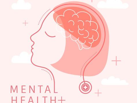 JGU Mental Health and the COVID- 19 Pandemic