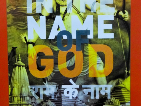 In the Name of God: India's communal conflict and where it all began