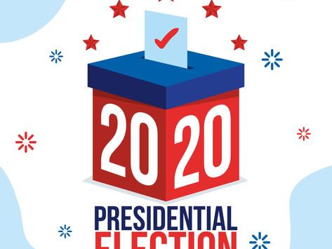 The 2020 US UN-Presidential Debate