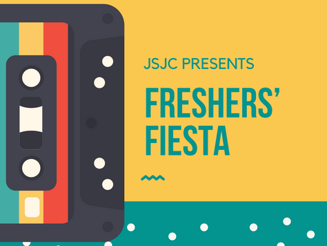 Fiesta for Freshers