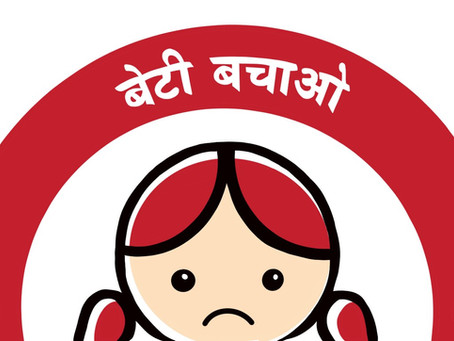 Beti Bachao Beti Padhao: More show, less substance?