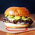The D.A.M.burger