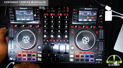 Métodos más fáciles para contar tiempos musicales con DJ Esteban Pérez