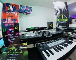 Alianza con PIANO ACADEMY RECORDS