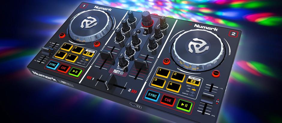 Qué equipo comprar para iniciar como DJ este 2020?