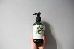 Écle.enishi original aromasoap
