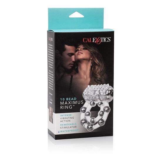 Maximus Enhancement Ring 10 Stoker Beads
