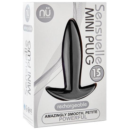 Sensuelle 15 Function Mini Plug