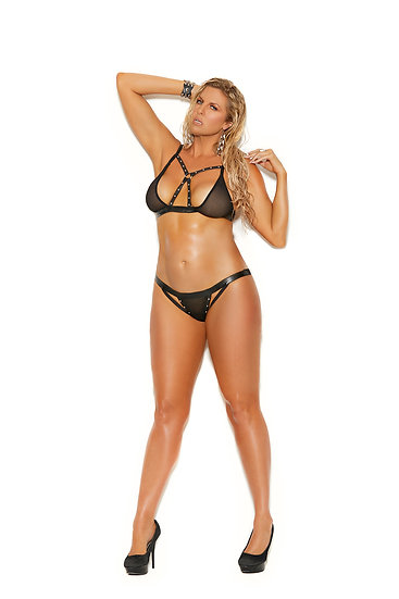 Amanda Set Queen Size