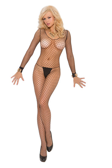 Iris Body Stocking
