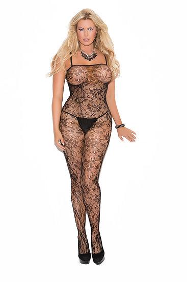 Rosalia Body Stocking Queen Size
