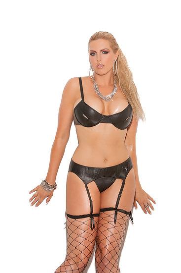 Maxine Garter Belt Queen Size