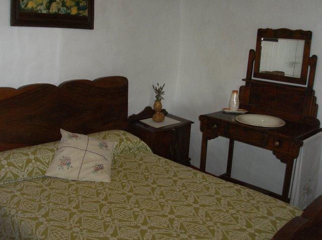 Dormitorio Planta Baja Verde