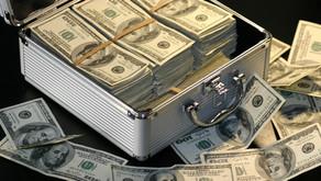 Comment les cybercriminels blanchissent l'argent volé ?