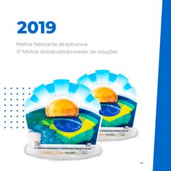 Prêmio - PHB - 2019