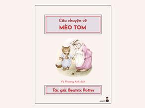 Câu Chuyện Về Mèo Tom - Beatrix Potter