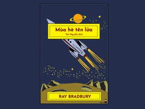 Mùa hè tên lửa - Ray Bradbury