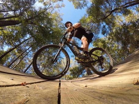 Mountain Biking Wild Florida with Shaun Moore