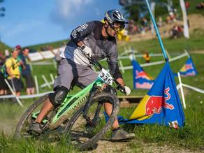 Michal Kollbek Places Top 5 in Round 7 of EWS
