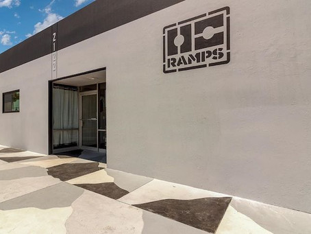 Take Your Skating to the Next Level With OC Ramps