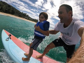 Surf Adventures With Big Wave Champion Jamie Sterling Added To Adventure IO App