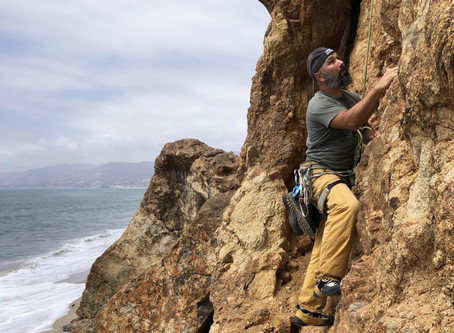 Q&A: Roger Ramires of Rock n Rope Adventures