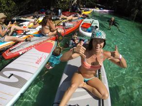 Adventure IO @ Lake Mary Jane Paddle Fest