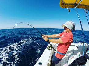 Q&A: Conway Bowman – The Pioneer of Fly Fishing for Mako Sharks